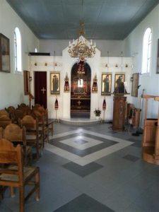 Ιερός Ναός Αγίας Παρασκευής (2)
