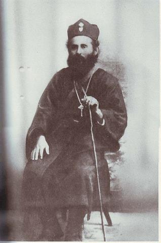 2.Ο π.Γερβάσιος ως στρατιωτικός ιερεύς