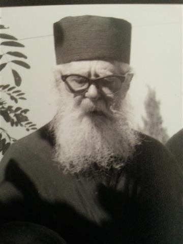 49. Ο π.Γερβάσιος
