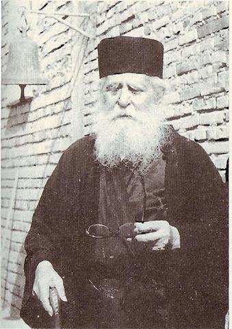 52. Ο π.Γερβάσιος